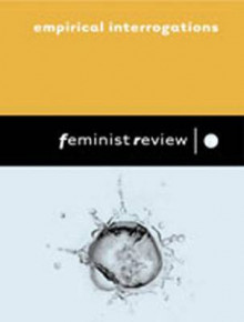 Empirical Interrogations av Feminist Review Collective (Heftet)