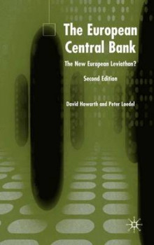 The European Central Bank av D. Howarth og Peter Loedel (Heftet)
