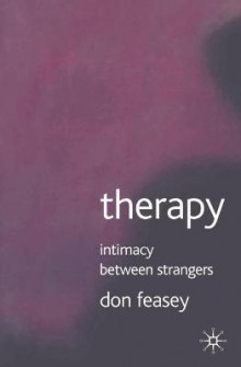 Therapy av Don Feasey (Heftet)