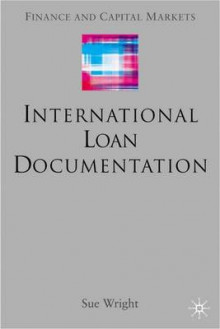 Loan Documentation av Sue Wright (Innbundet)