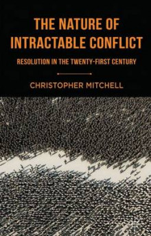 The Nature of Intractable Conflict av Christopher Mitchell (Innbundet)