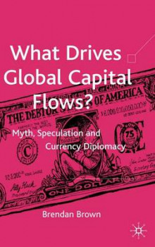 What Drives Global Capital Flows? av B. Brown (Innbundet)