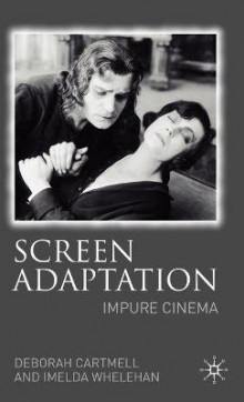 Screen Adaptation av Deborah Cartmell og Imelda Whelehan (Innbundet)