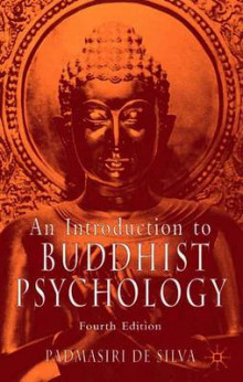 An Introduction to Buddhist Psychology 2005 av Padmasiri De Silva (Heftet)