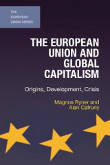 Omslag - The European Union and Global Capitalism