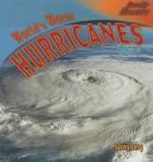 World's Worst Hurricanes av Janey Levy (Innbundet)