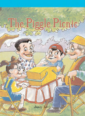 The Piggle Picnic av Janey Levy (Heftet)