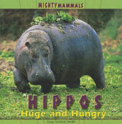 Hippos av Lucy Sackett Smith (Innbundet)