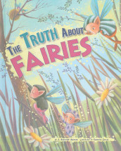 The Truth about Fairies av Judith Angelique Johnson (Innbundet)