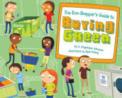The Eco-Shopper's Guide to Buying Green av Judith Angelique Johnson (Innbundet)