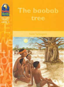 The Baobab Tree av Nola Turkington (Heftet)