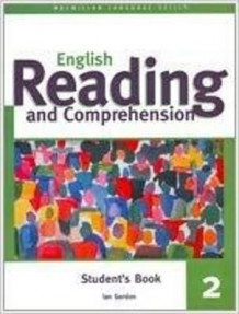 Intermediate Reading Comprehension av Ian Gordon (Heftet)