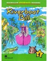Riverboat Bill av Leanne Miles (Heftet)