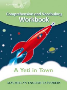 Explorers 3 Yeti Comes To Town Workbook av Louis Fidge (Heftet)