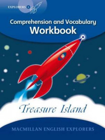 Explorers Level 6: Comprehension and Vocabulary Workbook av Louis Fidge (Heftet)