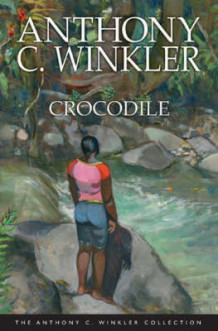 Crocodile av Anthony C. Winkler (Heftet)