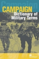 Campaign Dictionary of Military Terms av Richard Bowyer (Heftet)