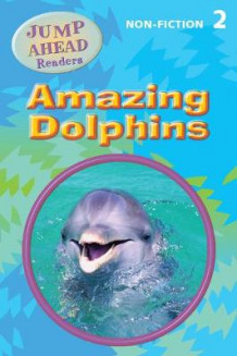 Amazing Dolphins: Level 2B av Virginia Marconi (Heftet)
