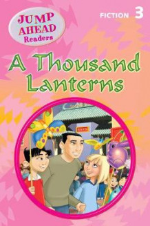 A Thousand Lanterns: Level 3A av Lisse Honeyman (Heftet)