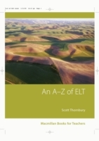 An A-Z of ELT av Scott Thornbury (Heftet)
