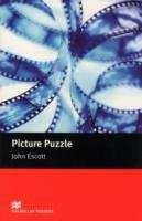 Omslag - Picture Puzzle - Macmillan Reader - Beginner Level