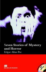 Omslag - Seven Stories of Mystery and Horror: Elementary