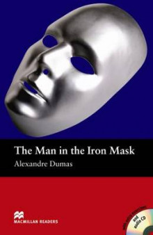 The Man in the Iron Mask: Beginner av Alexandre Dumas (Blandet mediaprodukt)