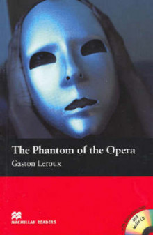 The Phantom of the Opera: Beginner av Gaston Leroux (Blandet mediaprodukt)