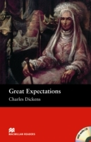 Great Expectations: Upper av Charles Dickens (Heftet)