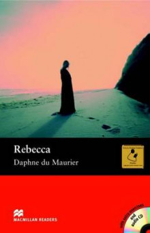 Rebecca - Book and Audio CD Pack - Upper Intermediate av Daphne Du Maurier (Blandet mediaprodukt)