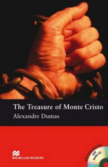 The Treasure of Monte Cristo: Pre-intermediate av Alexandre Dumas (Blandet mediaprodukt)