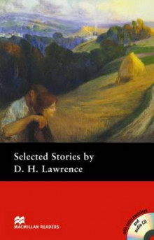 Selected Short Stories av D. H. Lawrence (Blandet mediaprodukt)