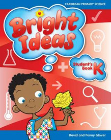 Bright Ideas: Macmillan Primary Science av David Glover (Heftet)
