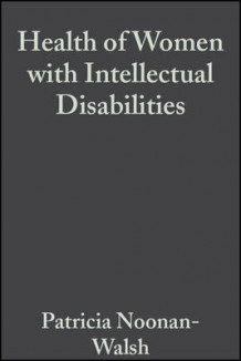 Health of Women with Intellectual Disabilities (Heftet)