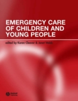 Emergency Care of Children and Young People (Heftet)