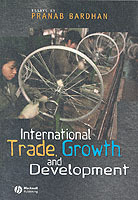 International Trade Growth and Development av Pranab Bardhan (Heftet)