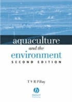 Aquaculture and the Environment av T.V.R. Pillay (Innbundet)