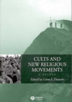 Cults and New Religious Movements (Heftet)