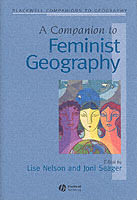 A Companion to Feminist Geography (Innbundet)