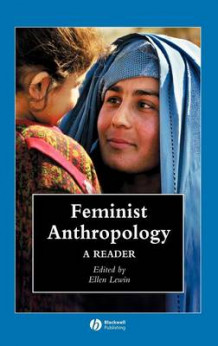 Feminist Anthropology (Innbundet)