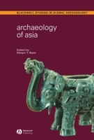 Archaeology of Asia (Heftet)