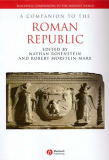 A Companion to the Roman Republic (Innbundet)