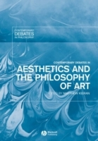 Contemporary Debates in Aesthetics and the Philosophy of Art (Innbundet)