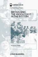 Britain and the Middle East in the 9/11 Era av Rosemary Hollis (Innbundet)