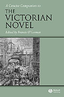 A Concise Companion to the Victorian Novel (Heftet)