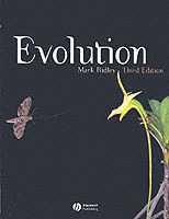Evolution 3E av Mark Ridley (Heftet)