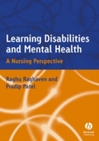 Learning Disabilities and Mental Health av Raghu Raghavan og Pradip R. Patel (Heftet)
