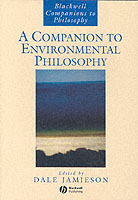 A Companion to Environmental Philosophy (Heftet)