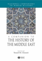 A Companion to the History of the Middle East av Youssef M. Choueiri (Innbundet)
