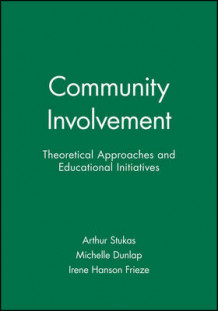 Community Involvement: v. 58, No. 3 (Heftet)
